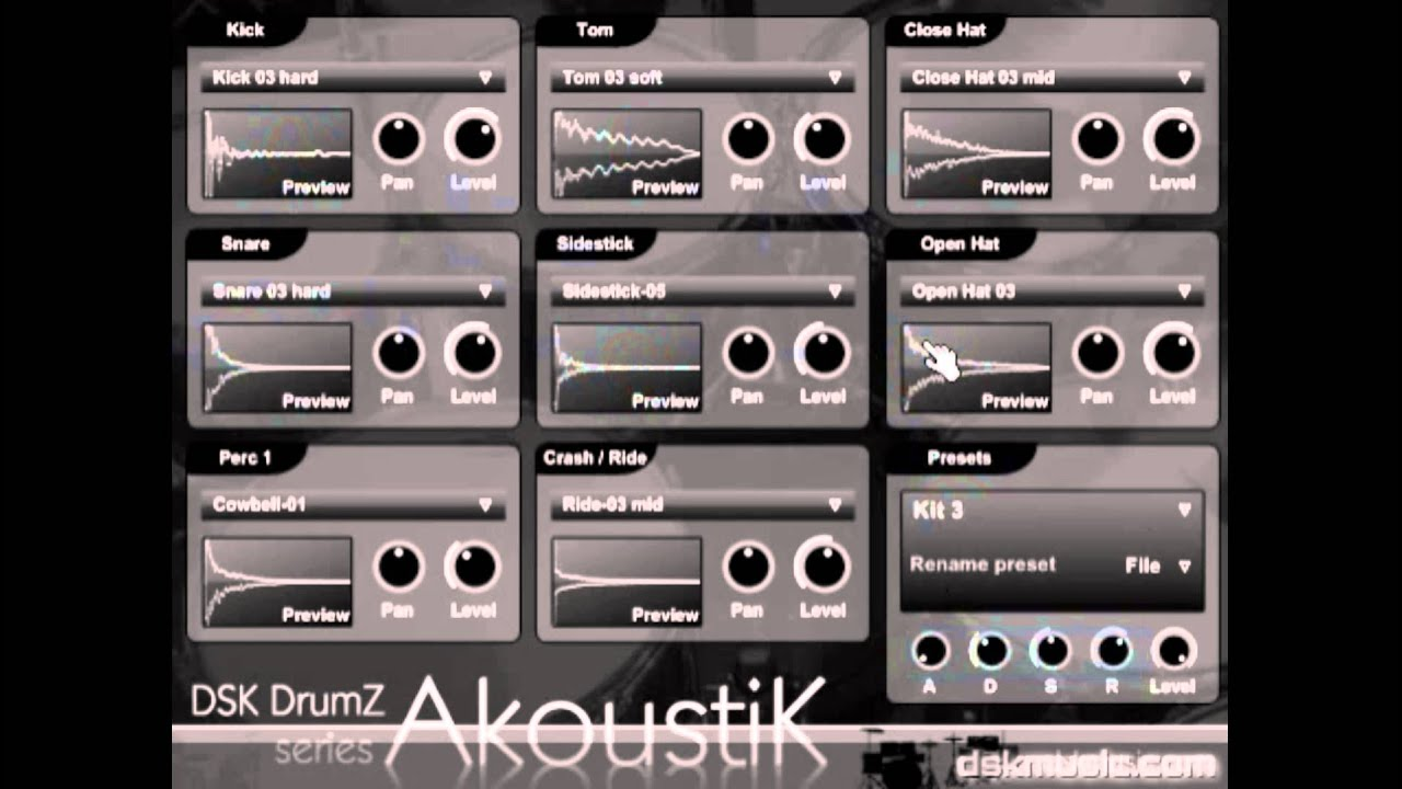 15 Free Drum VST Plugins, Best Drum VST, FL Studio, Ableton Live