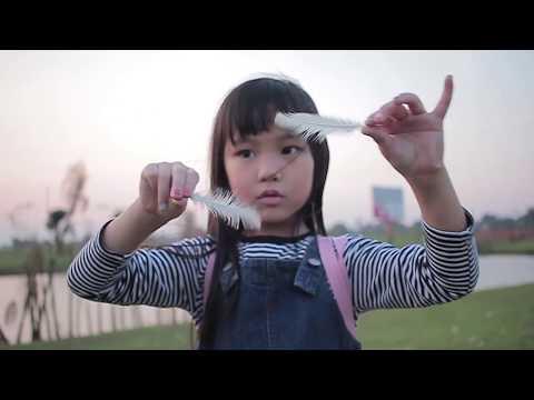Tuhanlah Gembalaku - Behind The Scene - Andi Gunawan Lee Feat. Dishine & Heaveny