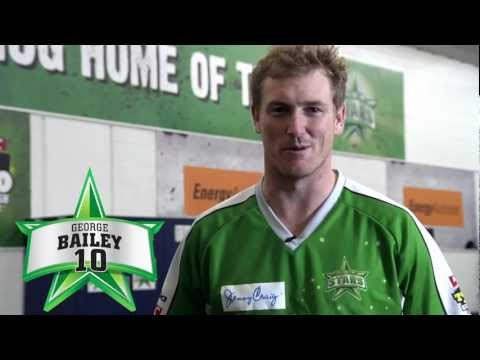 Melbourne Stars Dish Up The DIRT!