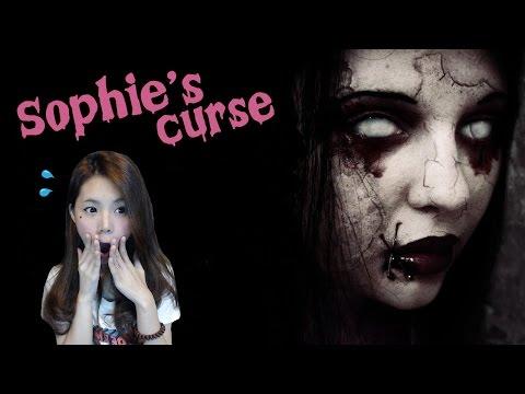 Sophie&39;s curse | เกมผีที่พร้อมจะทำให้หัวใจวายตลอดเวลา zbing z.