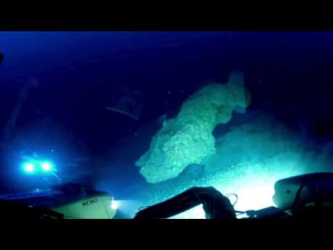 360 Explore the deep ocean in 360° with Nekton Mission