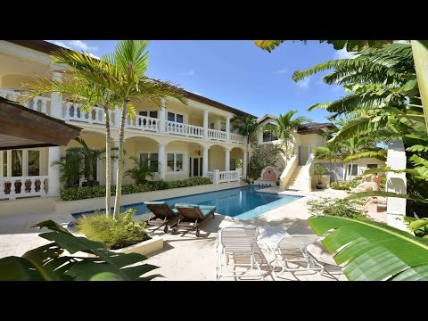 Troutopia - Old Fort Bay, Bahamas Home for Sale