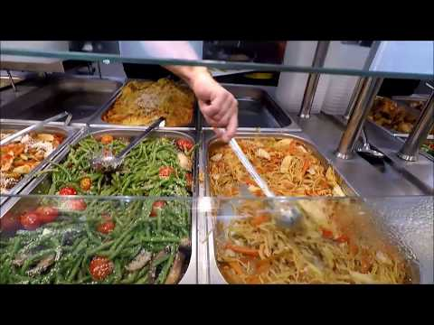 Eating Israeli Local Foods  Inside The Supermarket And Grocery Shopping Tour //(Travel Diary  5)