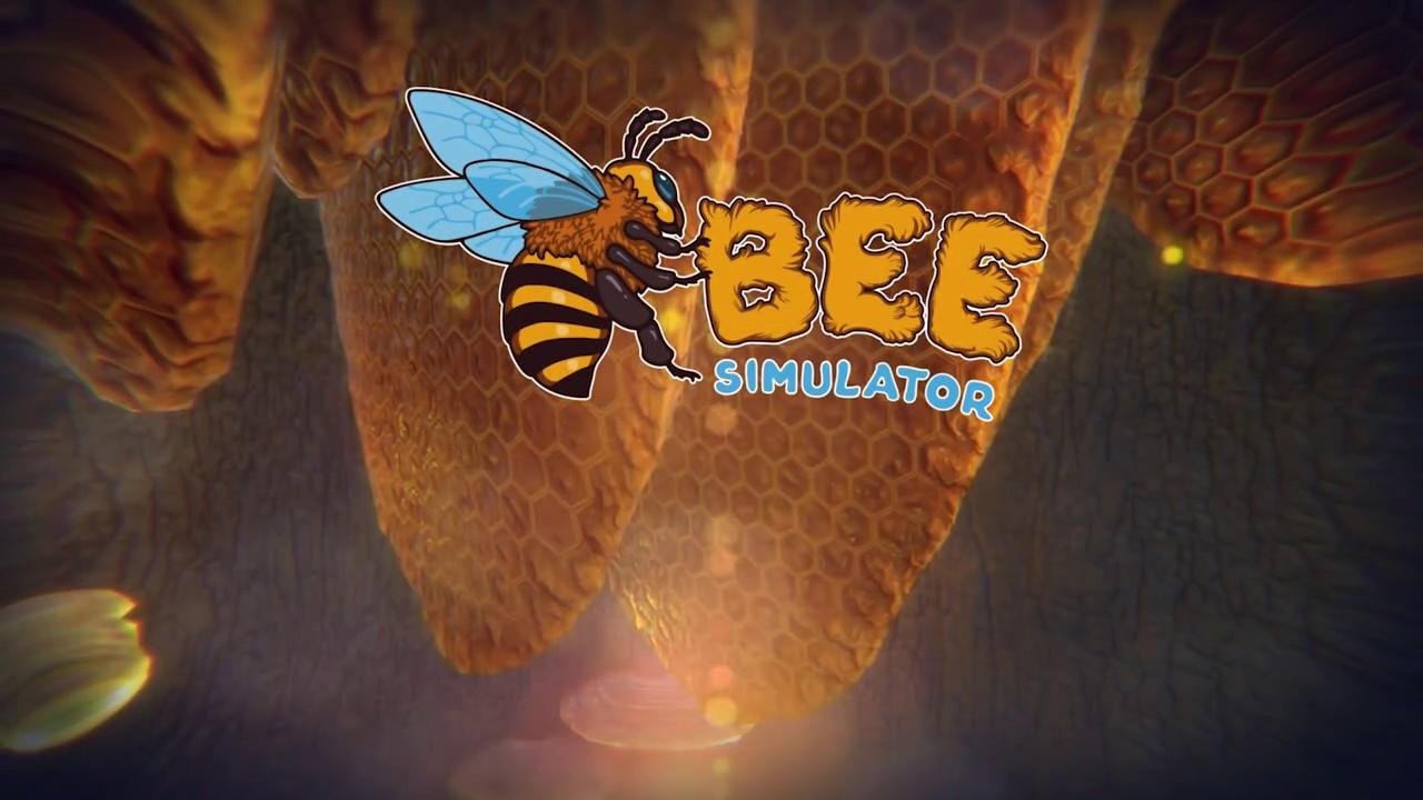 Симулятор пчелы выйдет этой осенью (видео)