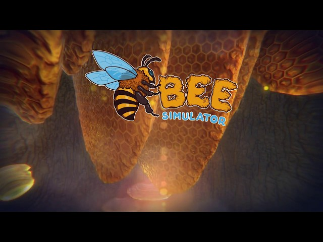 Bee Simulator (видео)