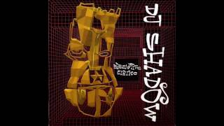 Watch Dj Shadow What Does Your Soul Look Like part 3 video