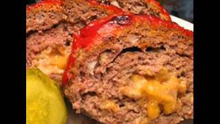 Best Meatloaf Recipes In The World!!!