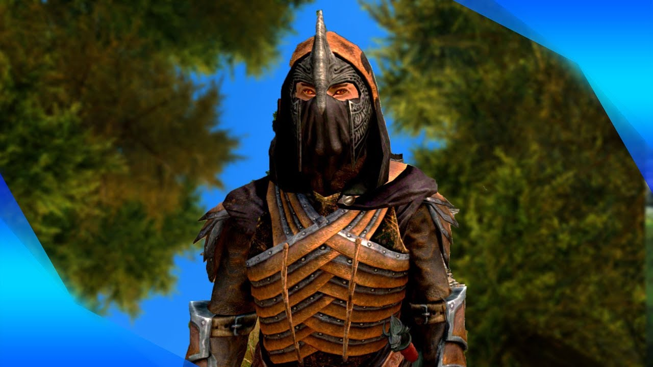 3 Game Changing Armor Mods - Skyrim Special Edition (Xbox/PC)