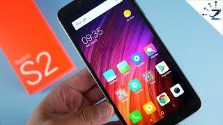 Xiaomi Redmi S2 (Y2) Review