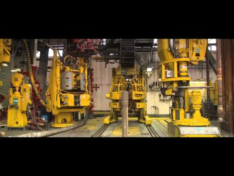 Xcite Energy Corporate Video May 2012