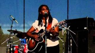 Watch Ruthie Foster Nickel And A Nail video