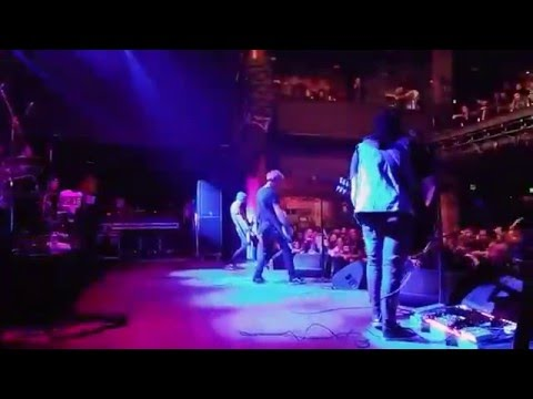 Unwritten Law - Harmonic (live @ HoB)