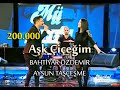 Download Aşk Çiçeğim - Bahtiyar Özdemir & Aysun Taşçeşme (Müzikal Portreler) MP3 song and Music Video