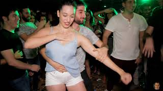 Eti Bachata Birthday Dance [Desnúdate] [Cuchi Cuchi]