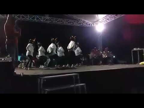 Perform Tobelo Di Pantai Lamaru Kalimantan Timur Balikpapan Team Ers Dance