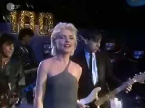 """Blondie - """"Rapture (Luxxury Edit)"""""""