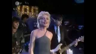 "Blondie - ""Rapture (Luxxury Edit)"""
