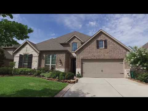 24967 Parsons Mill Drive, Porter, TX 77365 With Voice Over