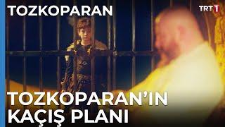 Tozkoparan'ın Kaçış Planı - Tozkoparan 6. Bölüm