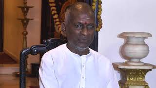 Ilayaraja speaks about Padma Vibhushan Award