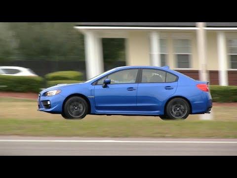 2015 WRX visits Subaru of Orange Park - Jacksonville Florida