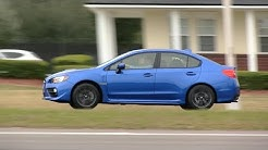 2015 WRX visits Subaru of Orange Park - Jacksonville Florida