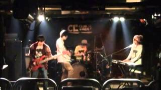 2月20日(木)に高円寺CLUB LINERでねごとのコピバンでライブしました。...