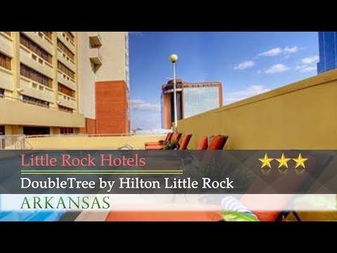 DoubleTree by Hilton Little Rock - Little Rock Hotels, Arkansas