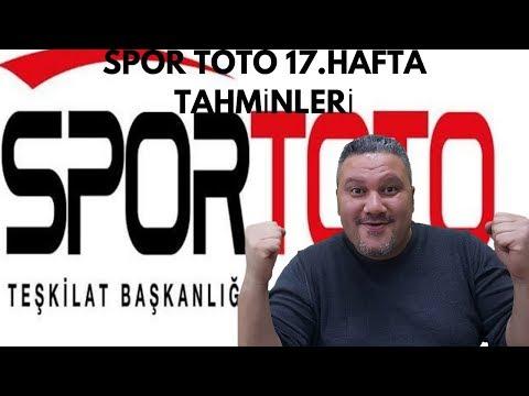 sports toto 17th week betting tips/iddaabilir TV