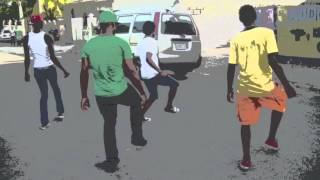 Elite Team - Dancing To Cranberry Riddim (Sept 2012)
