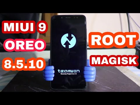 how-to-root-miui-9-'oreo'-8.5.10-'all-version-all-xiaomi-device-redmi-note-5-pro