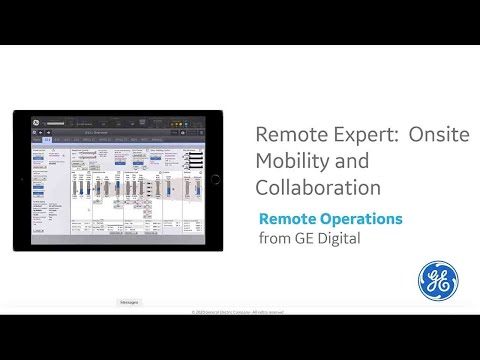Onsite Mobility & Collaboration