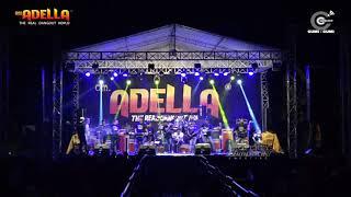 Download Mp3 Cek Sound Cumi Cumi Audio Feat Adella Live Malang Maret 2020