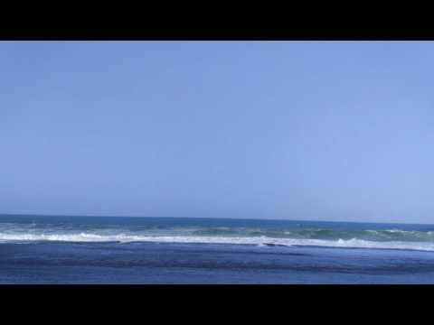 test video 4K ny xiaomi mi 5 - sepanjang beach, Gunung Kidul, Wonosari, Yogyakarta, Indonesia