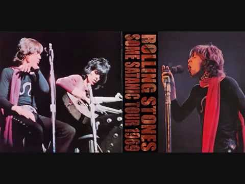 Rolling Stones - Live 1969 - Baltimore