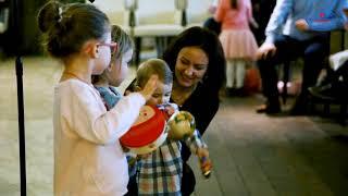 «Большое путешествие маленького Анатолия» – презентация детской книги в АО «Медицина»