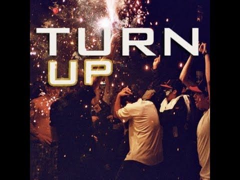 TURNED UP TWERKING TORMENTED AND TIRED (GARY PRICE)