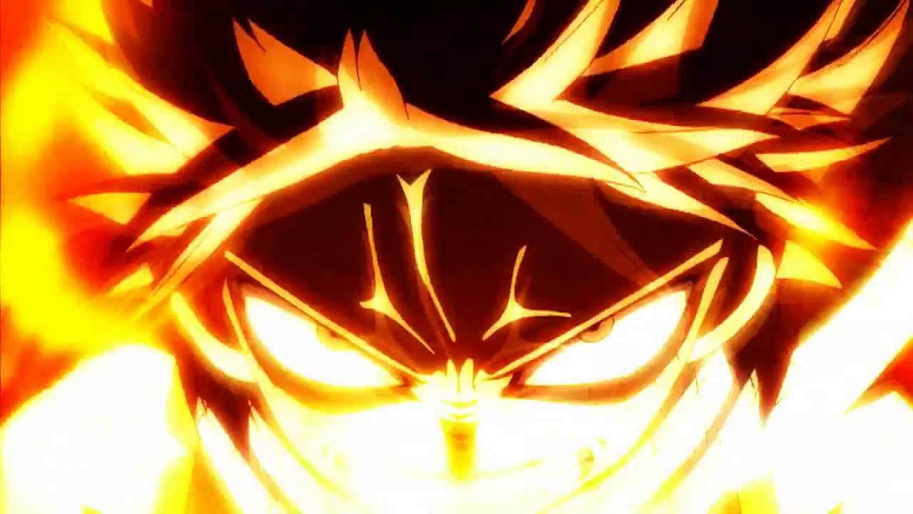 [AMV] Fairy tail Natsu I Made a Promise - YouTube
