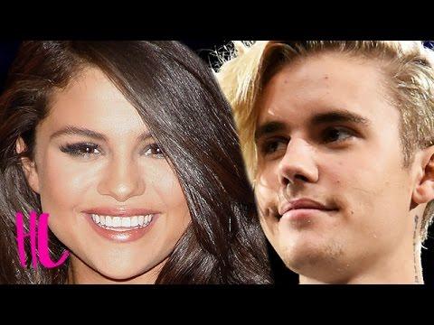Justin Bieber Shows Love For Selena Gomez Bikini Body