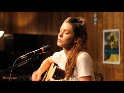 102.9 the Buzz Acoustic Sessions: Meg Myers - Desire