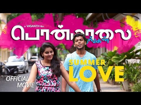 Ponmalai Nerangal (Everlasting Moments) -Tamil Short Film || Full HD 1080p