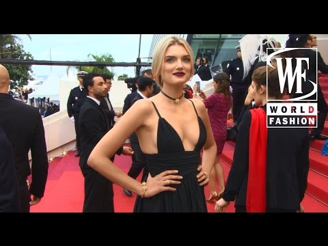 Cannes Film Festival 2016 Part II