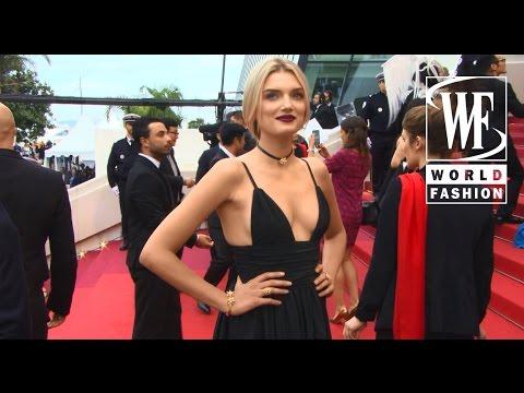 Cannes Film Festival 2016 Part II