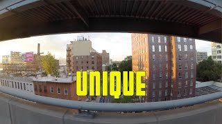Brooklyn Funk Essentials - Unique