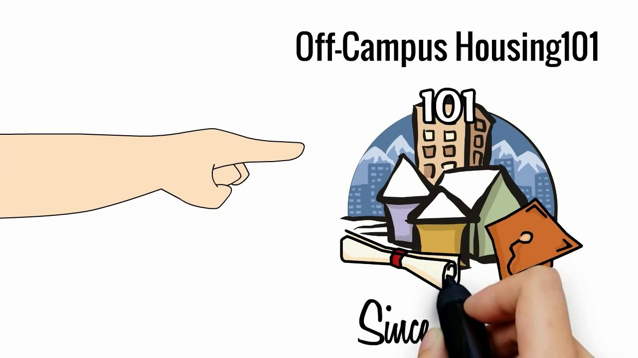 Sonoma State University Off-Campus Housing 101