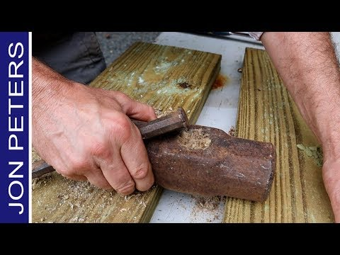 Fix a Sledgehammer & Wheelbarrow