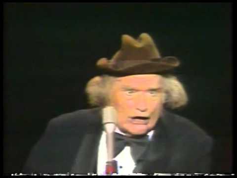 Comedy - Red Skelton - Two Highway Patrolmen & Two Texans & Frogs imasportsphile.com