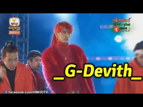 __G-Devith__Dirty Dog__HMHDTV OISHI Tour Concert, On 08-October-2017