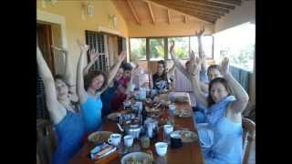 Yoga Mallorca mit Yoga Ohne Grenzen