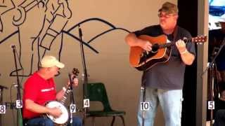 Alleghany Fiddlers Convention - Cowboys & Indians #263
